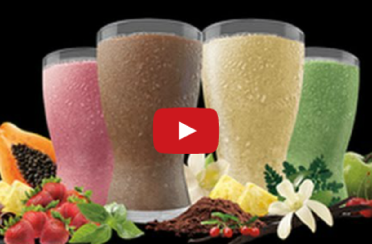 Shakeolgoy protein shake mixes