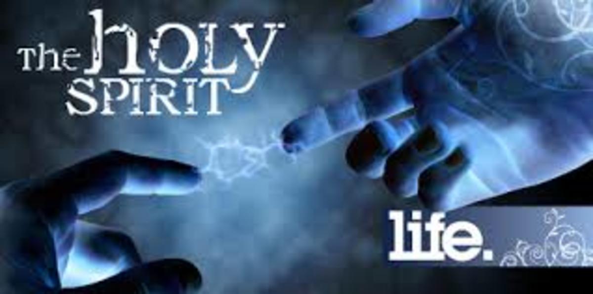 My Spirit Encounter it will shock you.....