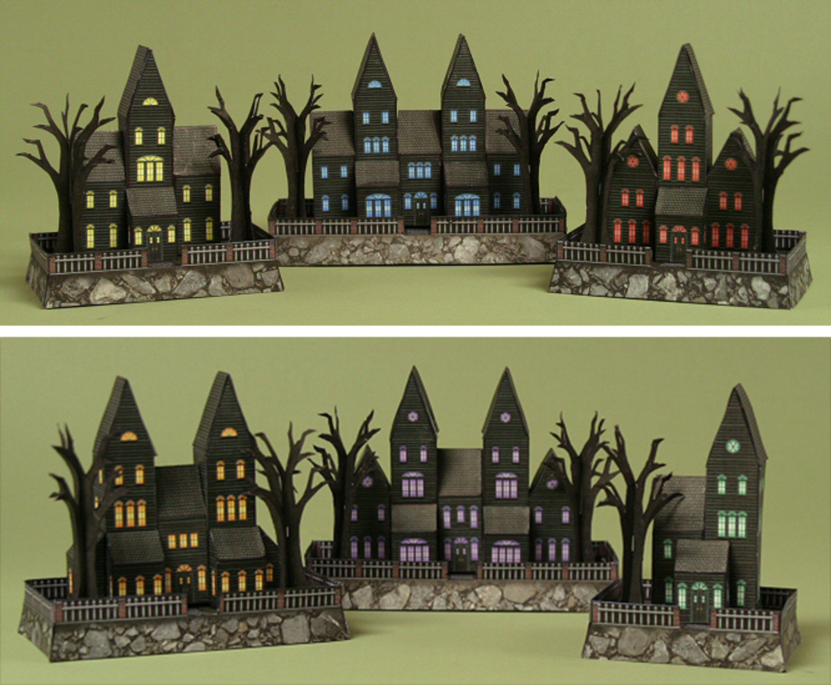 free-paper-crafts-for-halloween