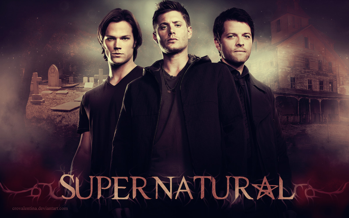 Television's Supernatural: Top 8 Times The Cast Decided To Dance