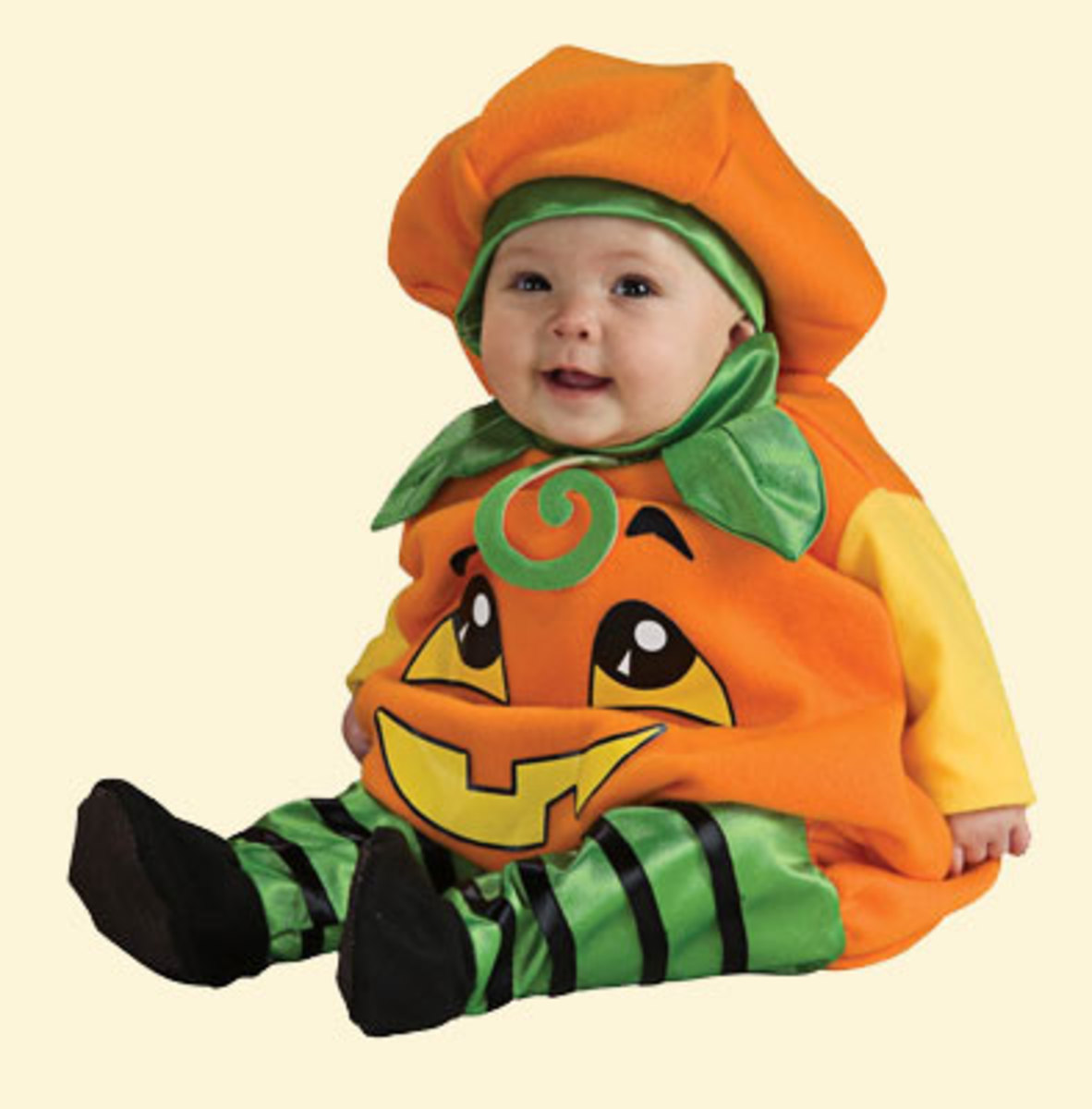 Halloween Costume Ideas for Infants