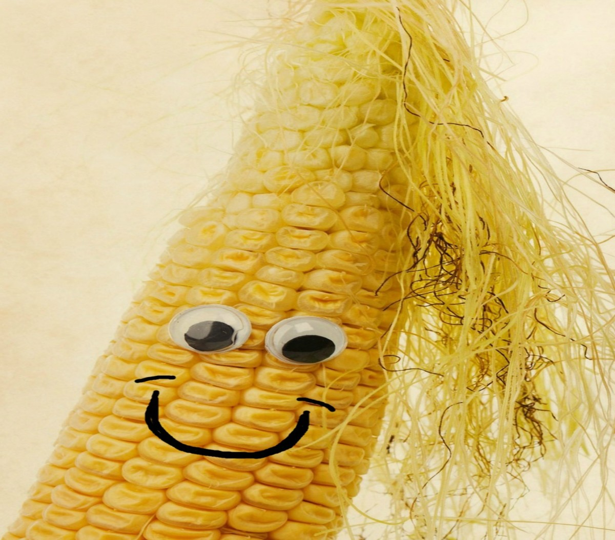 Corny jokes can make us smile...or groan.