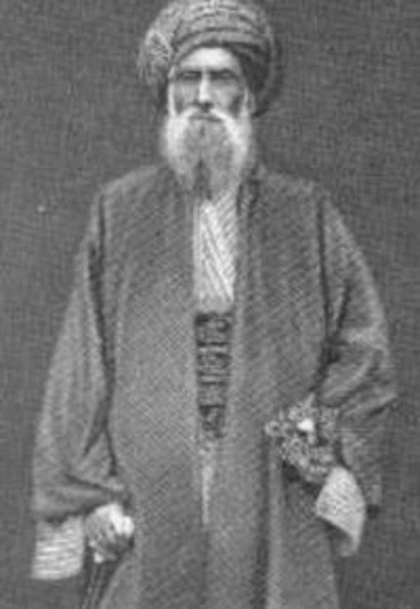 David Sassoon & Co., with branches at Calcutta, Shanghai, Canton, and Hongkong; and his business, which included a monopoly of the opium-trade, extended as far as Yokohama, Nagasaki, and other cities in Japan.