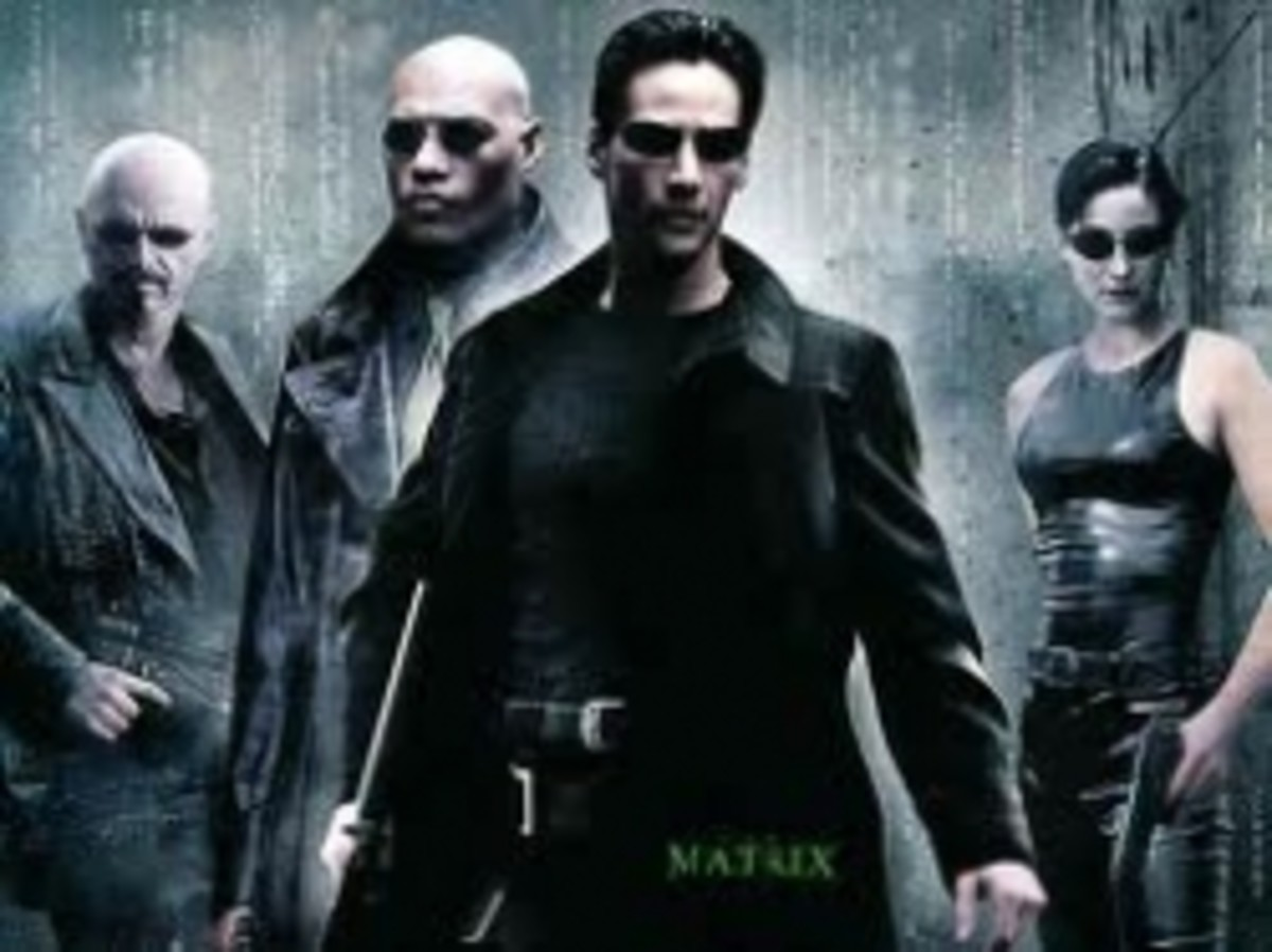 the matrix sci fi movies keanu reeves fishburne