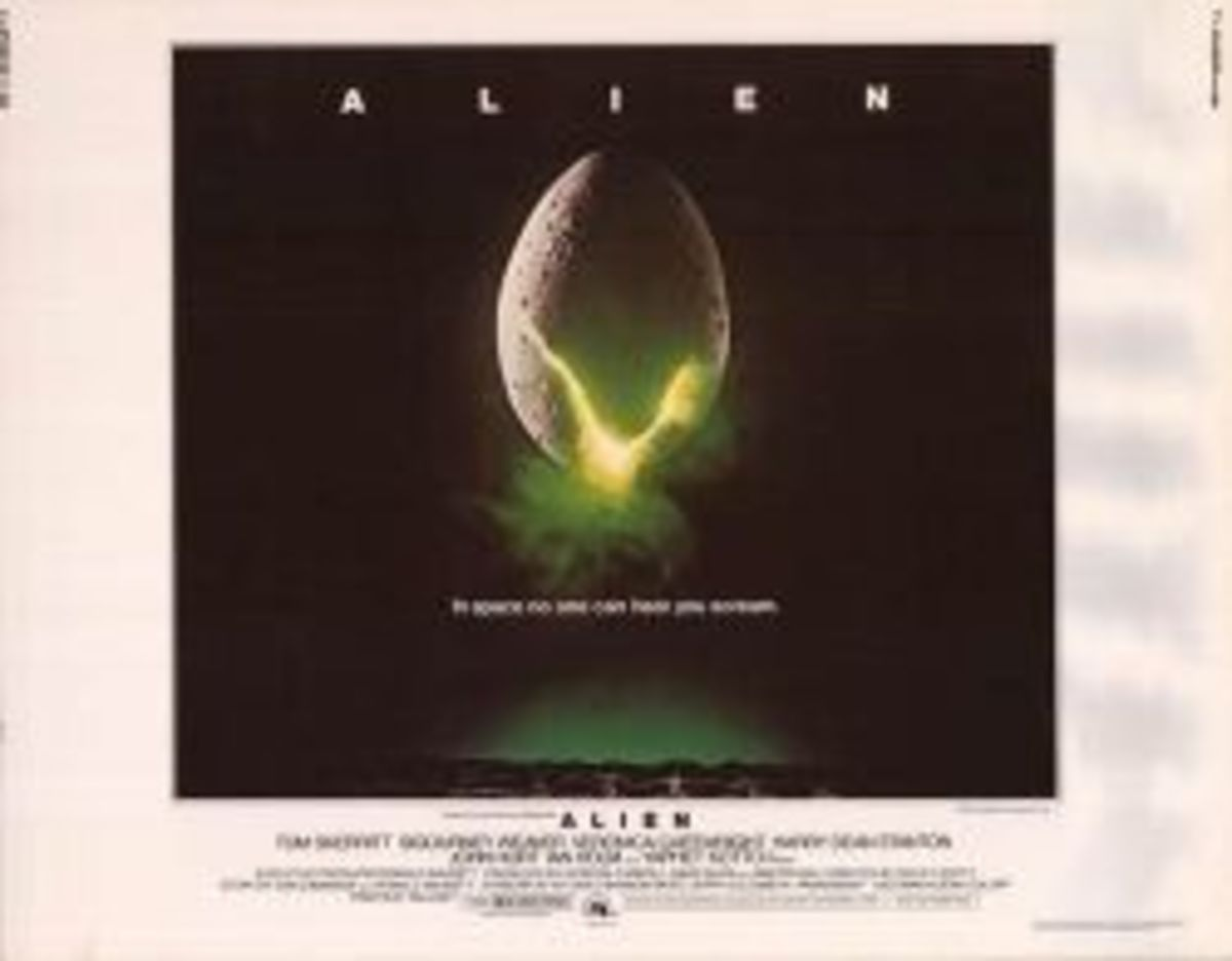 alien movie poster greatest sci fi movies