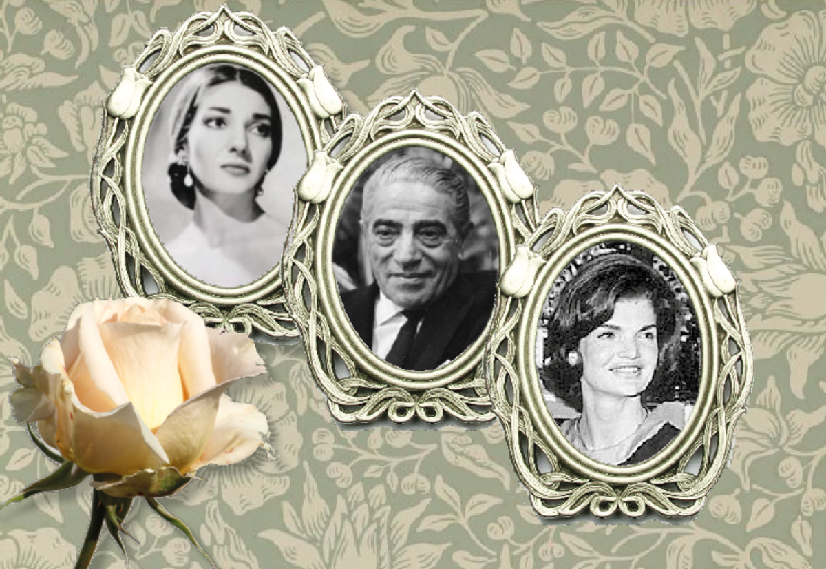 How Was Jackie Kennedy Able to Marry Aristotle Onassis?