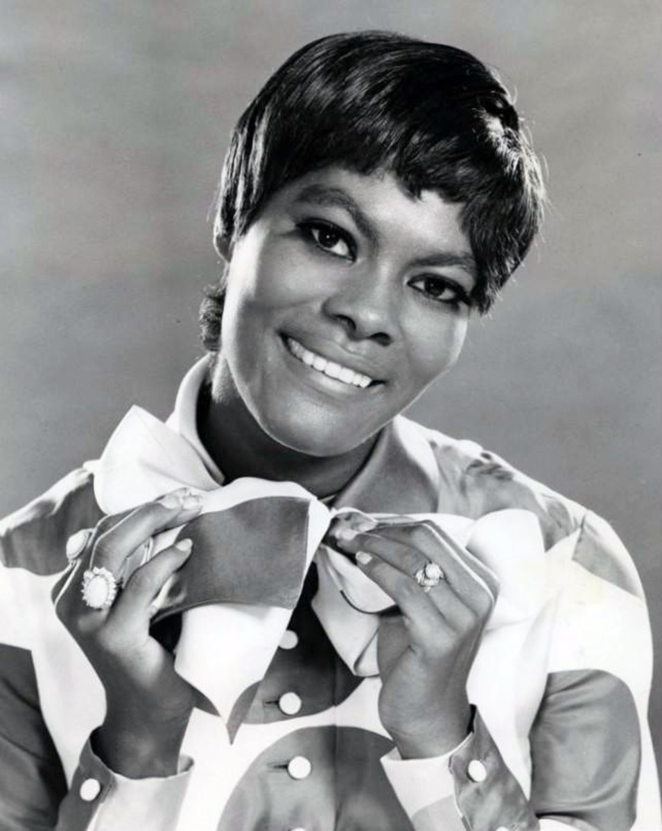Dionne Warwick 1969. Dionne made the song famous on her Dionne and Friends album. Elton John, Stevie Wonder, and Gladys Knight also sang with her. The album was used to raise awareness for AIDS.