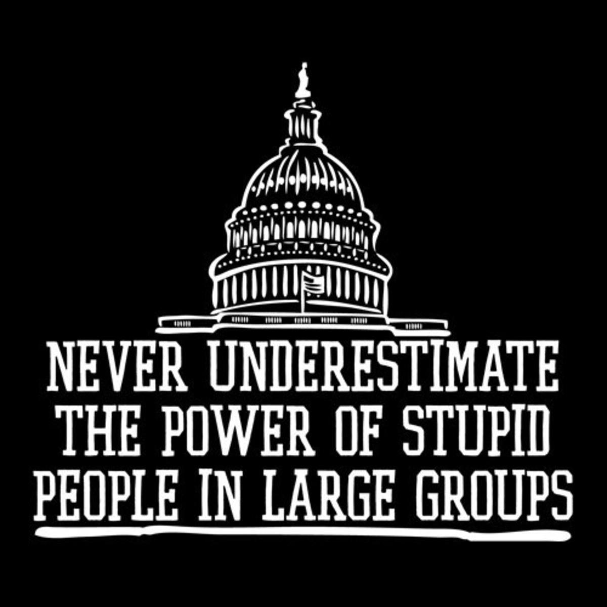 Quotes About Politics - Political Quotes