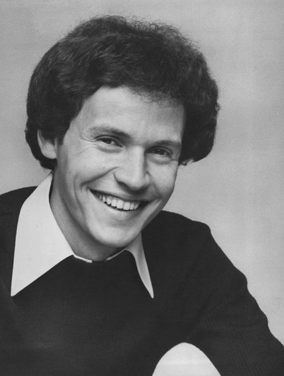 Billy Crystal as Jodie Dallas