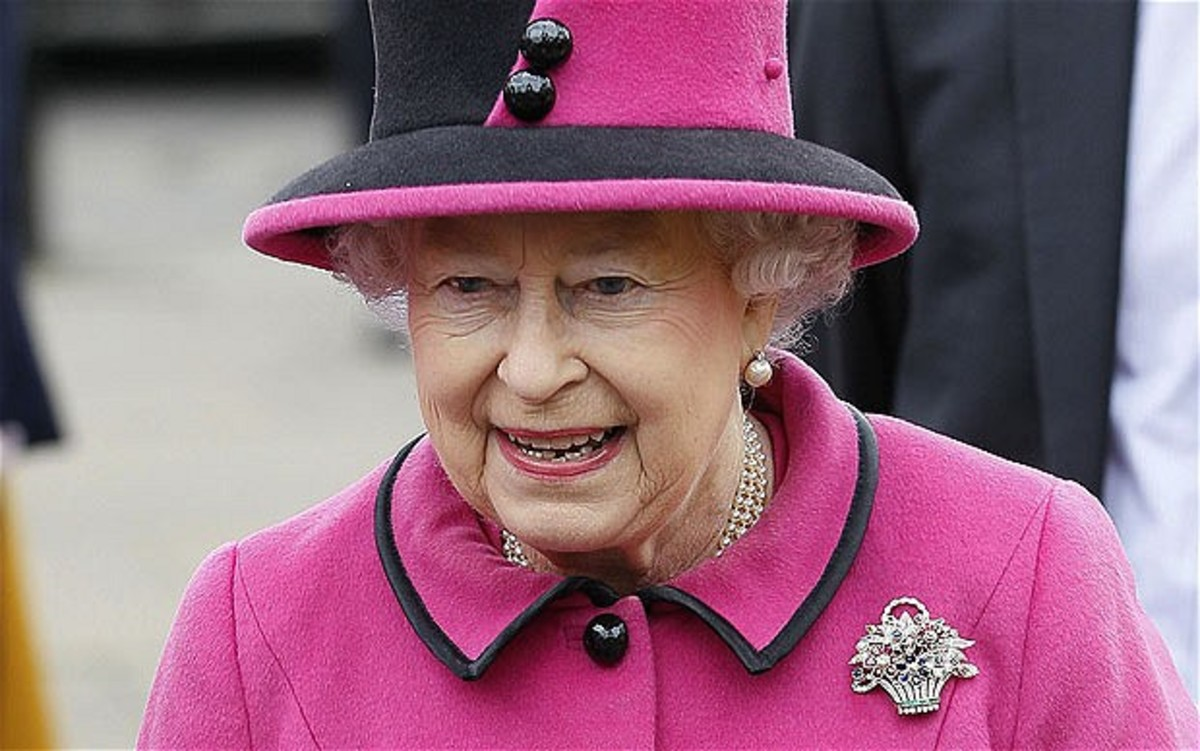 Things That the Queen Does That Will Shock You