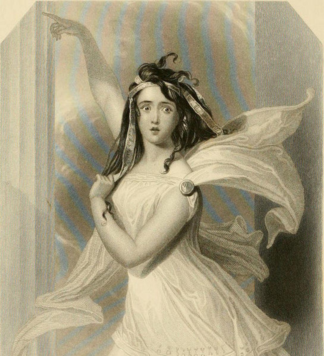 Palmer, Henrietta L. (Henrietta Lee), b. 1834 PD-old-70