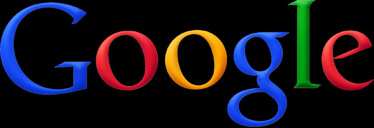 By Google Inc (Google product logos) [Public domain], via Wikimedia Commons