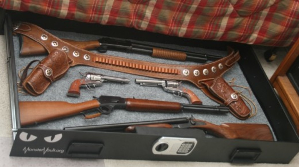 what-are-the-best-under-bed-gun-safe-storage-solutions-5-reviews