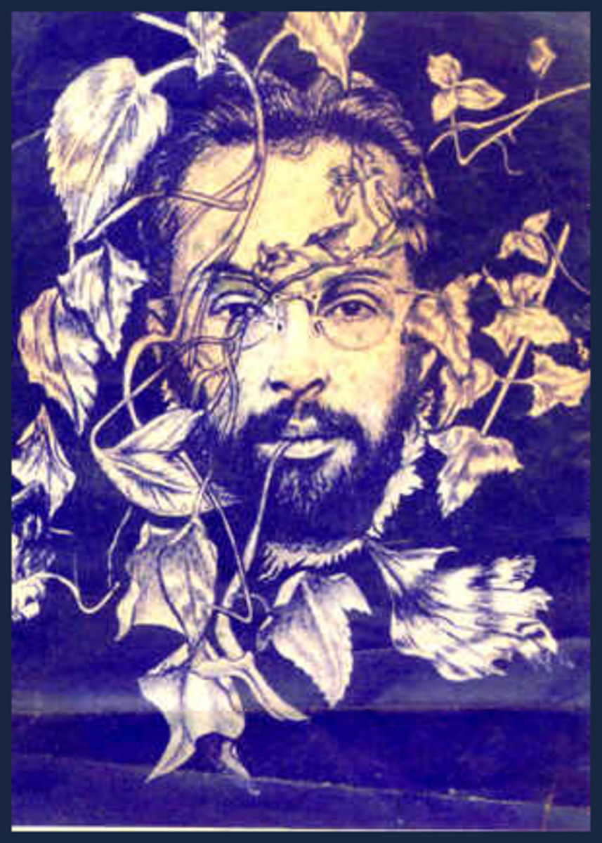 Ruben Sadot, the first spray paint artist of Mexico