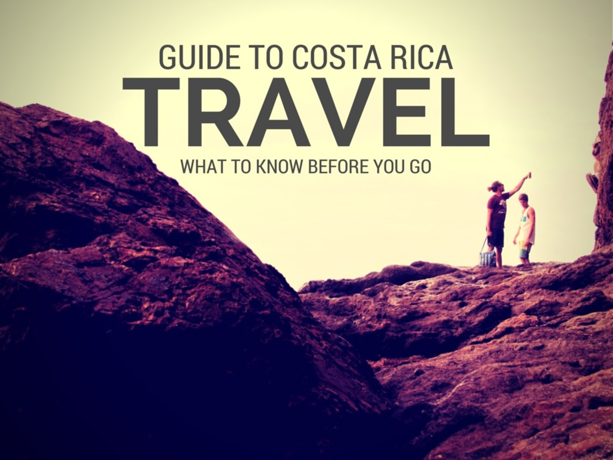 What To Know Before You Go - Costa Rica