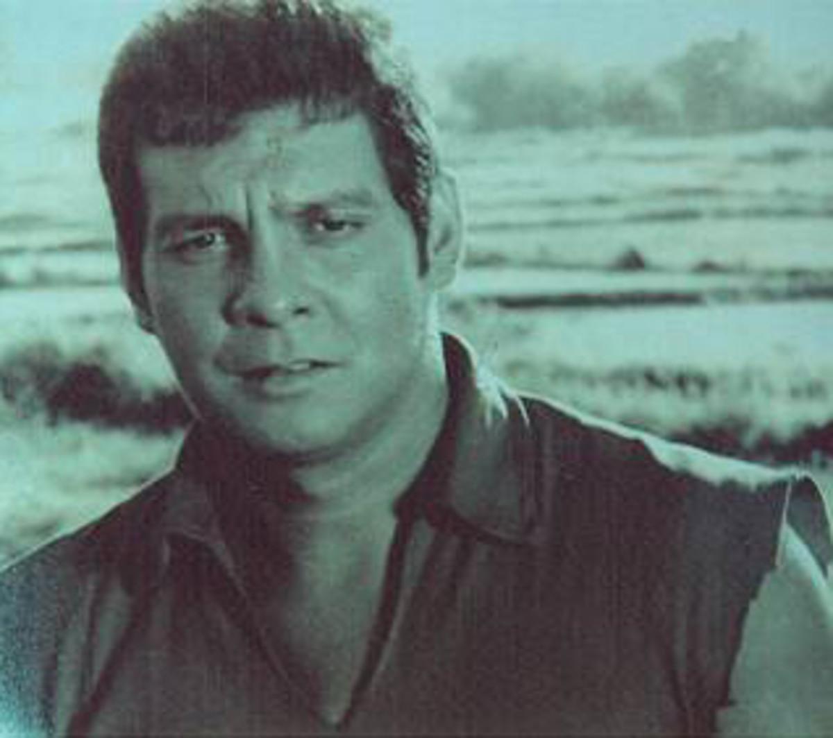 "FPJ as Flavio in ""Ang Panday"""