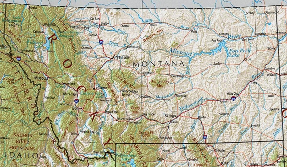 Montana [1]