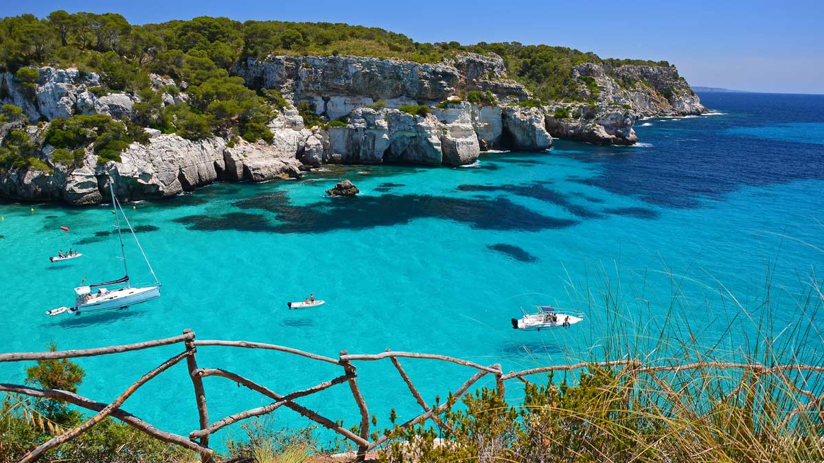 Menorca: Beautiful Biosphere Reserve