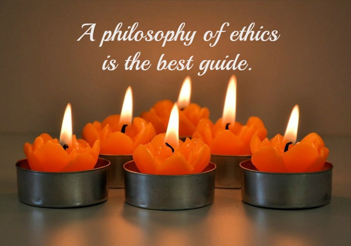 Ethics incorporates beliefs, values, and morals but also includes reason. It is the best guide for moral behavior.