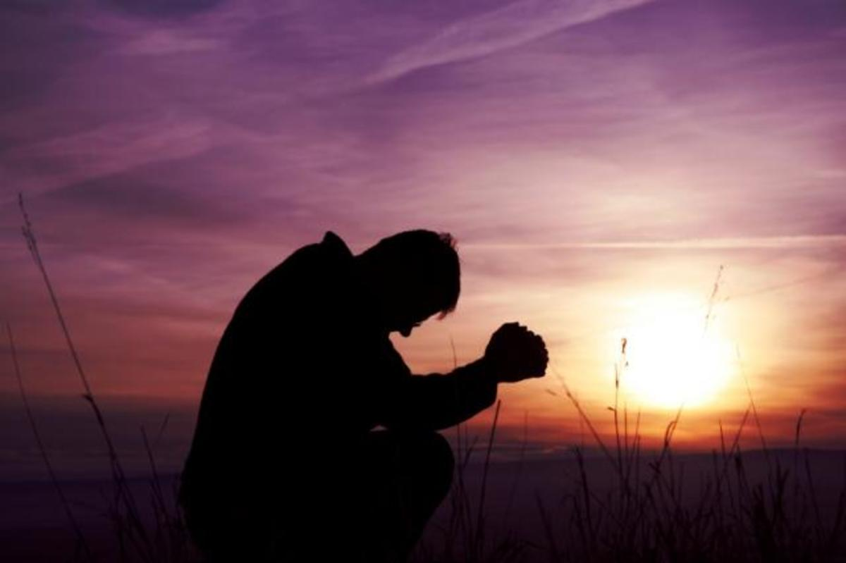 Sin brings prayer without answer