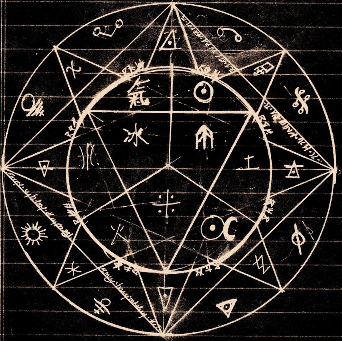 The Alchemy Circle