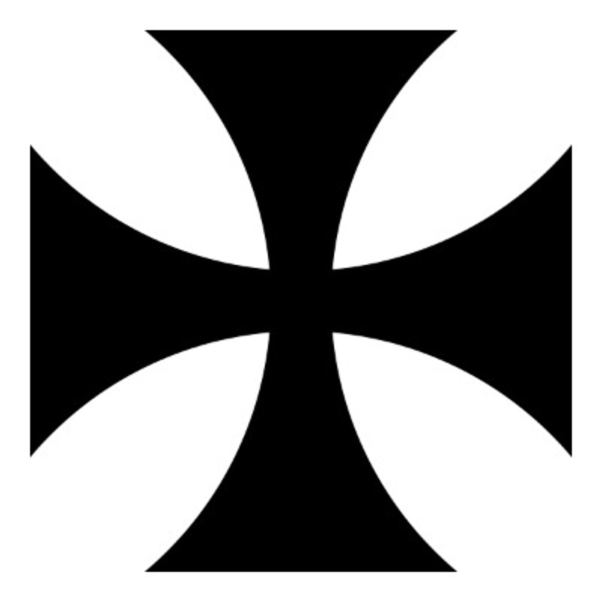 Cross Pattée