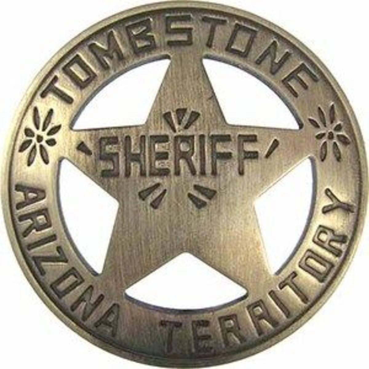 Law Enforcement in the Wild (Mild) West