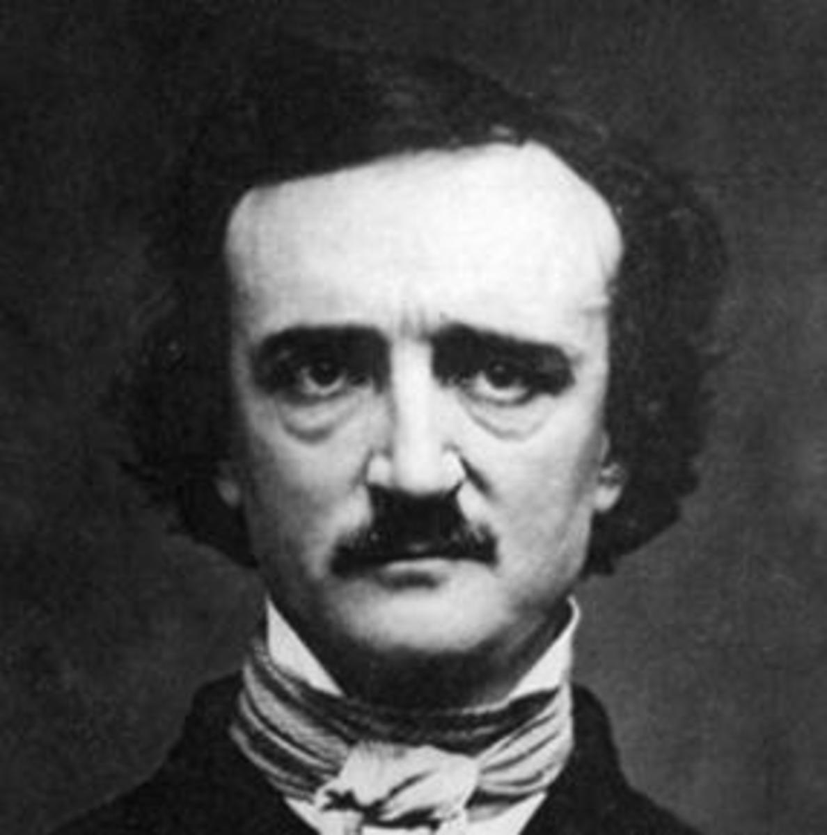"Edgar Allan Poe: ""The Cask of Amontillado"""
