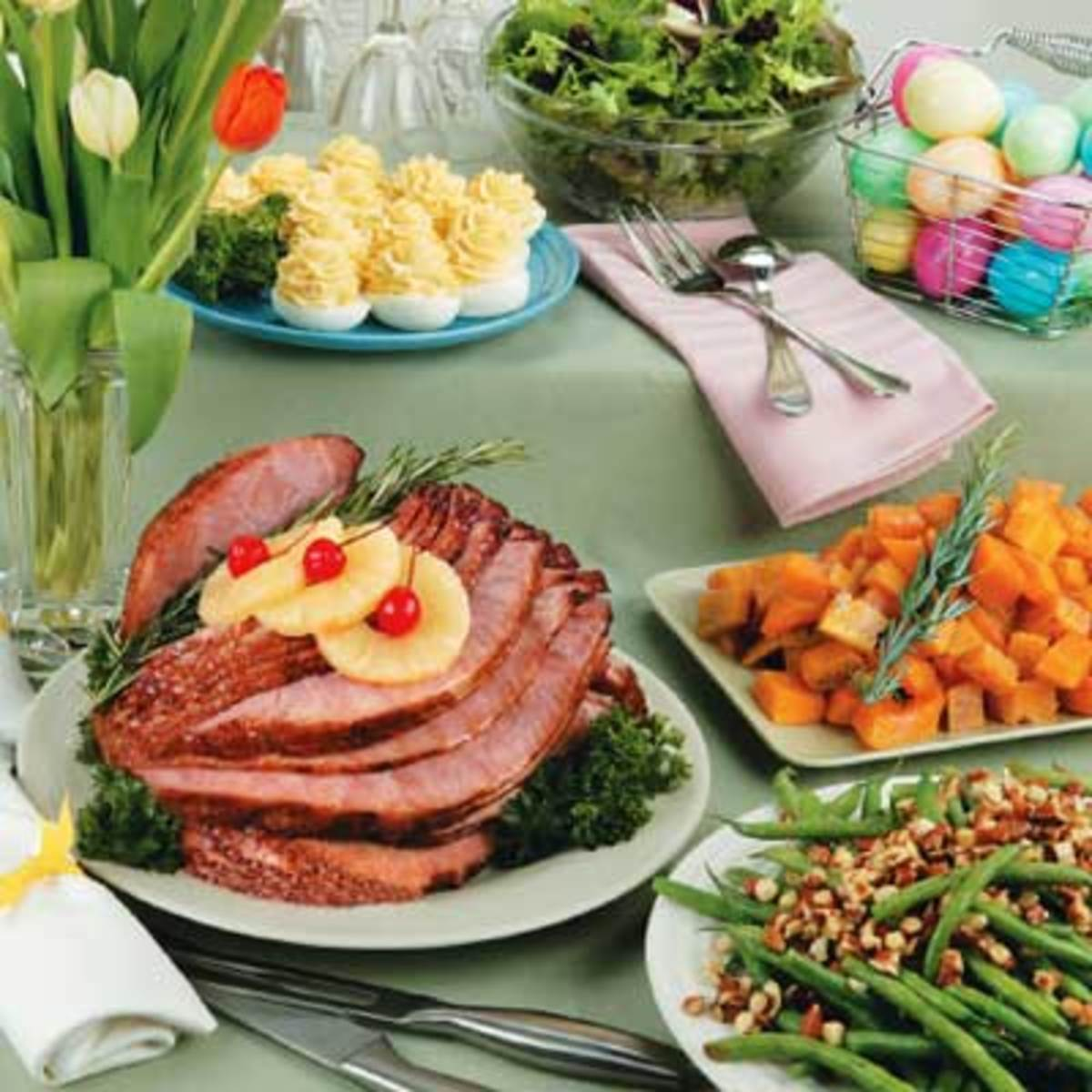 non-religious-easter-tradtions