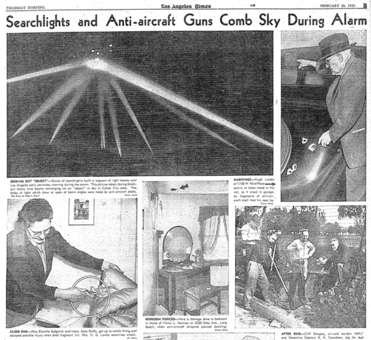 more images from Los Angeles Times, Feb.26 ,1942 edition.