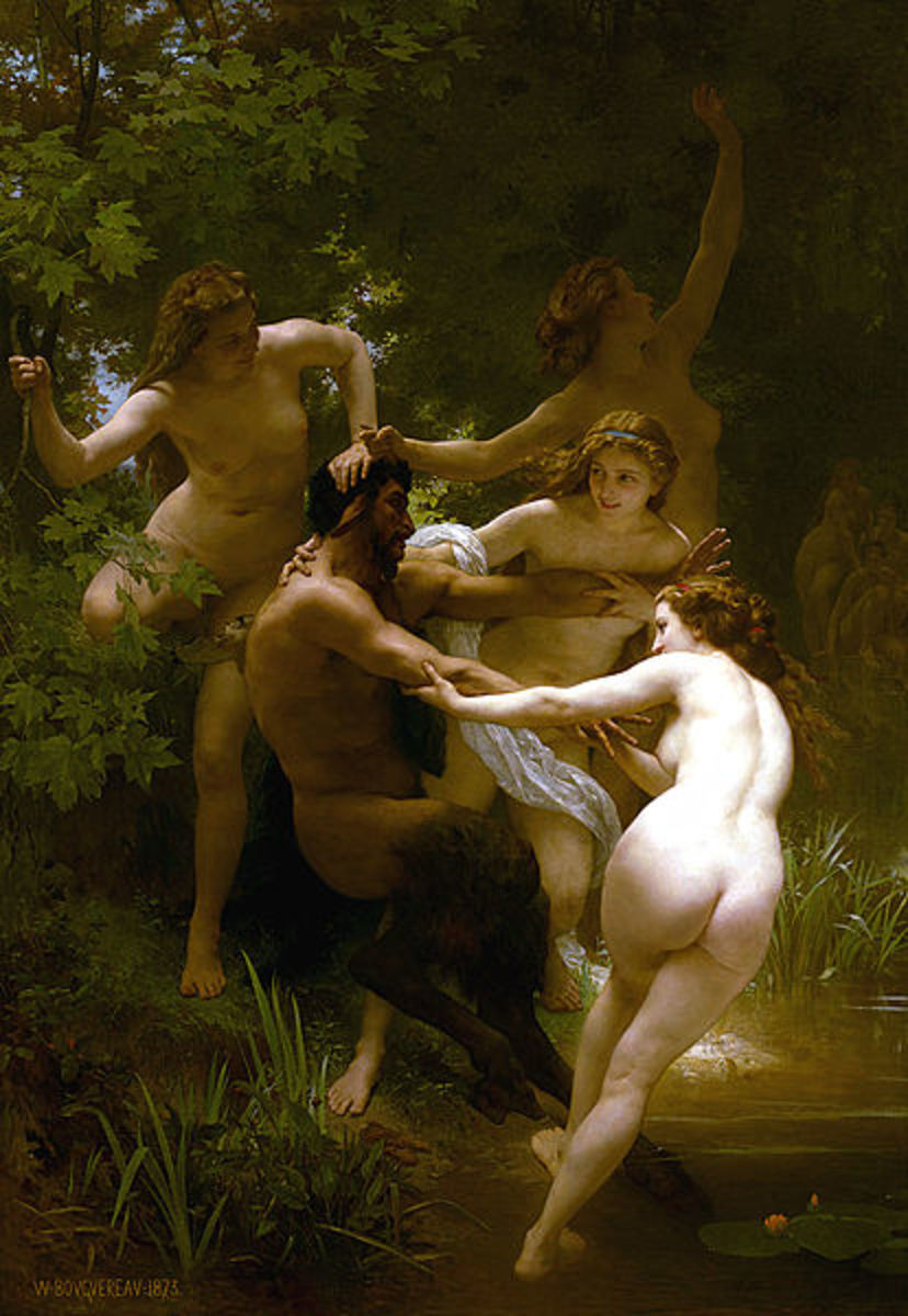 William-Adolphe Bouguereau (1825–1905) PD-art-100