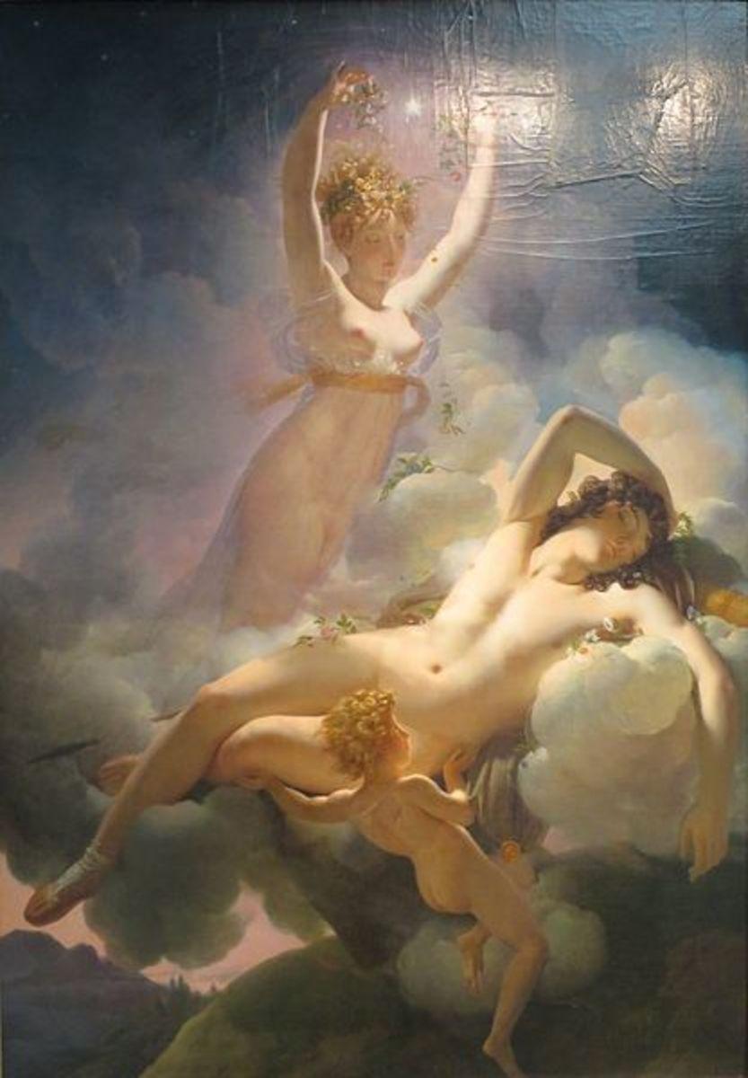 Pierre-Narcisse Guérin (1774–1833) PD-art-100
