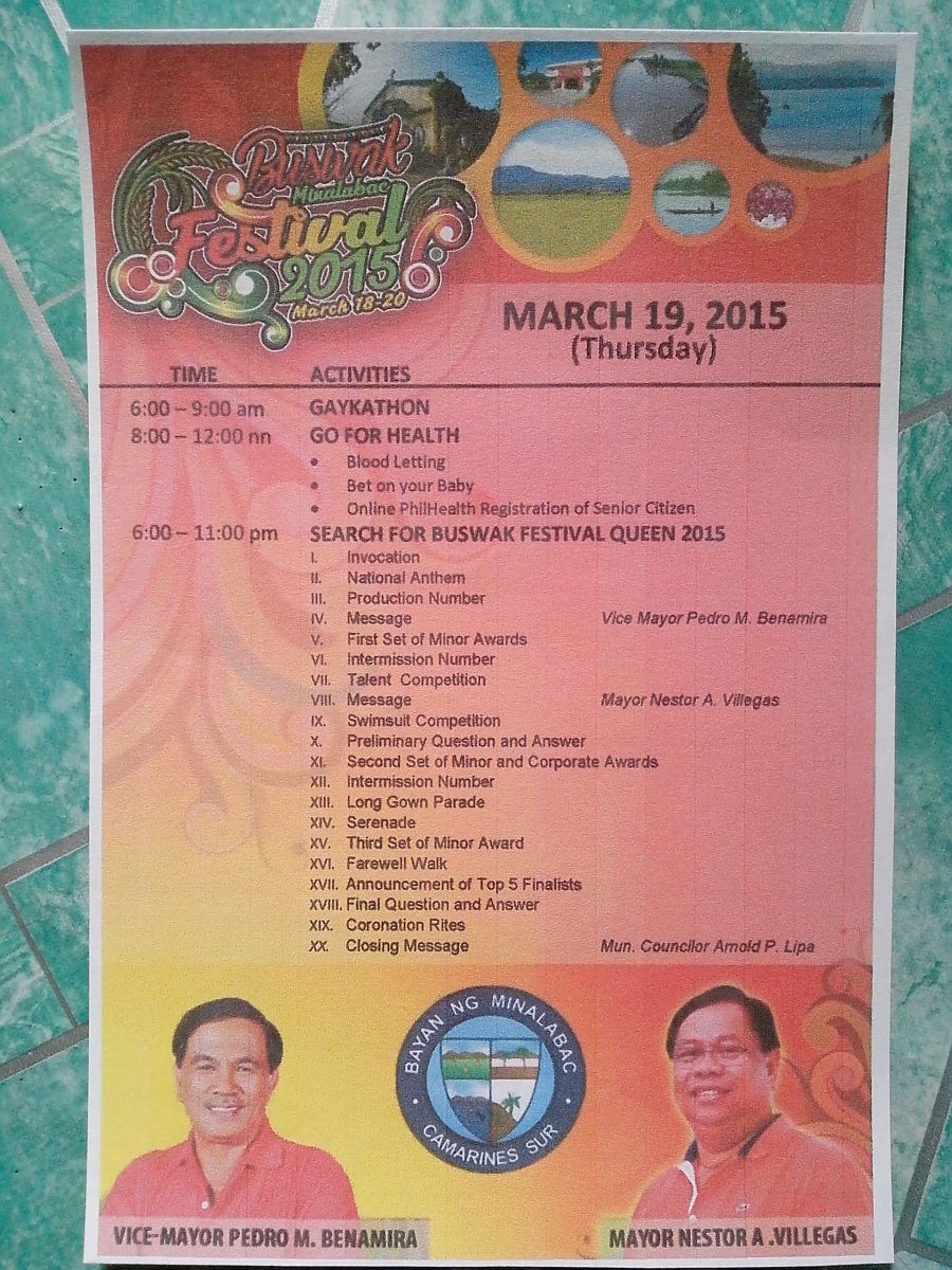 3rd Page-8th Buswak-Minalabac (Photo Source: Ireno A. Alcala)