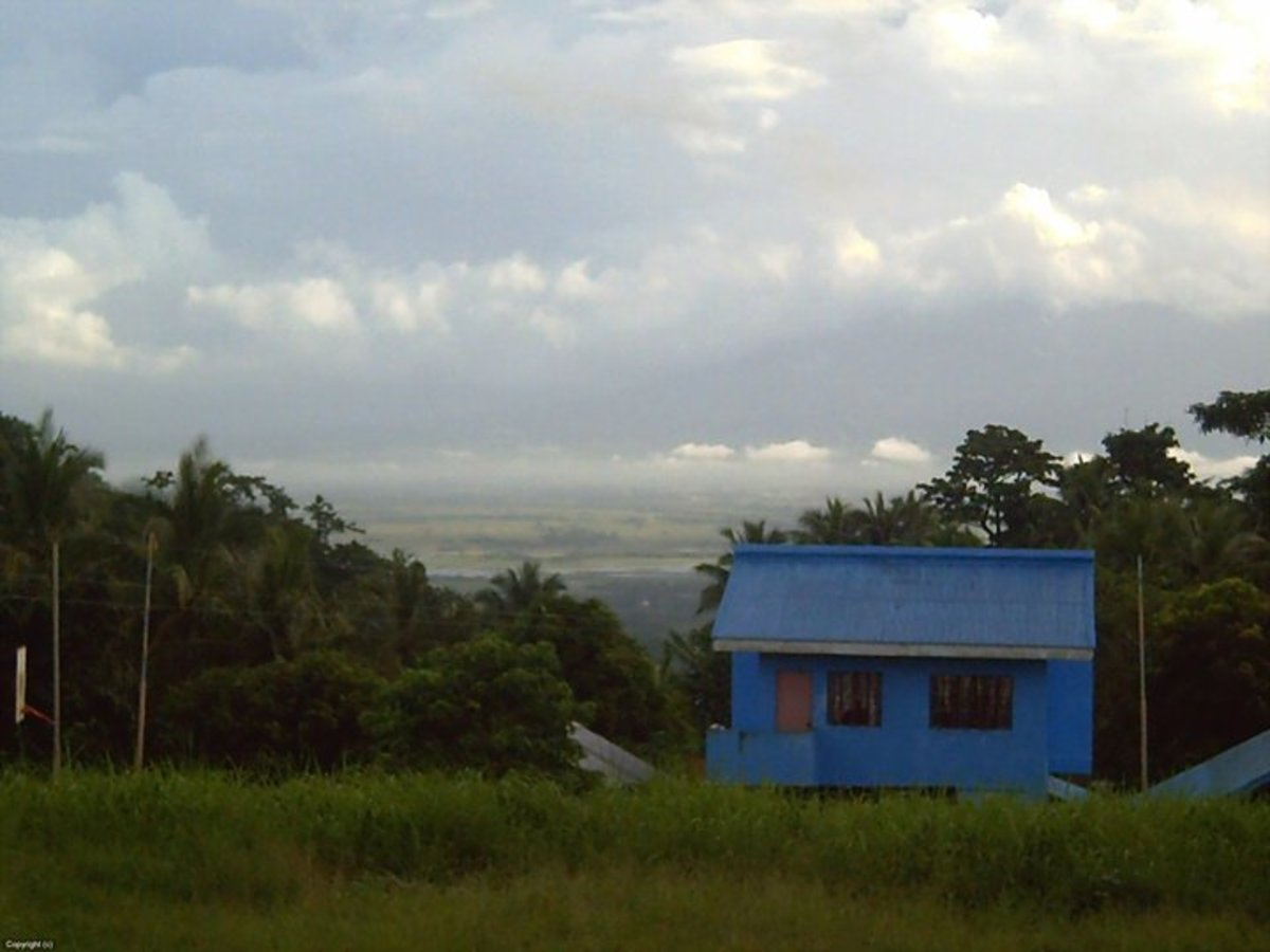 Beautiful Vista @ Brgy. Del Socorro, MInalabac, Camarines Sur, taken Nov.29, 2010(Photo Source: Ireno A. Alcala)
