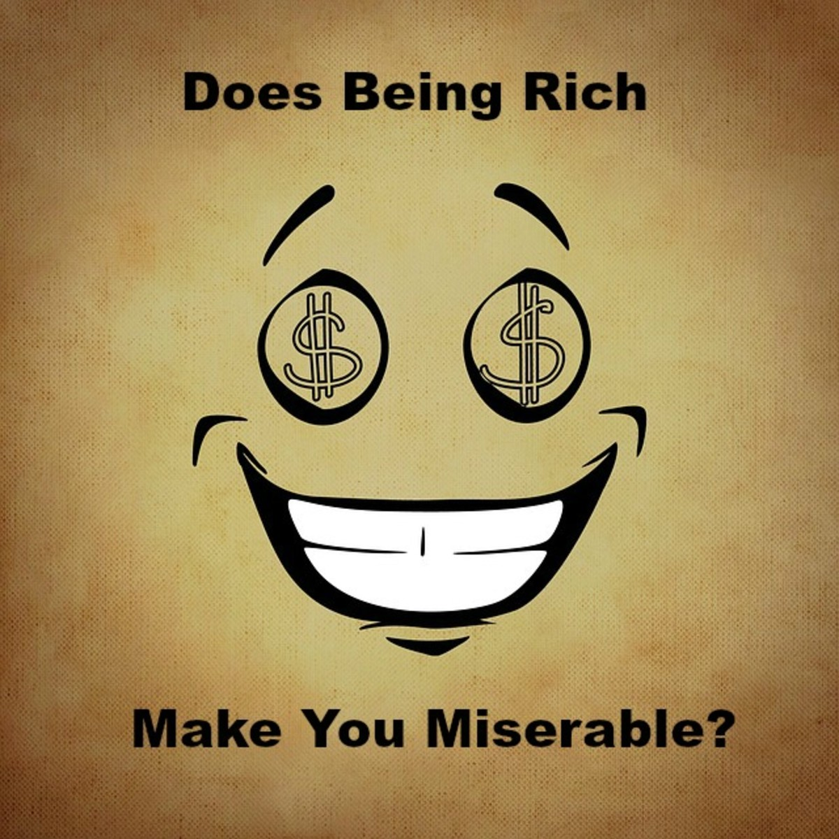ESL Advanced Lesson Plan – Does Being Rich Make you Miserable?