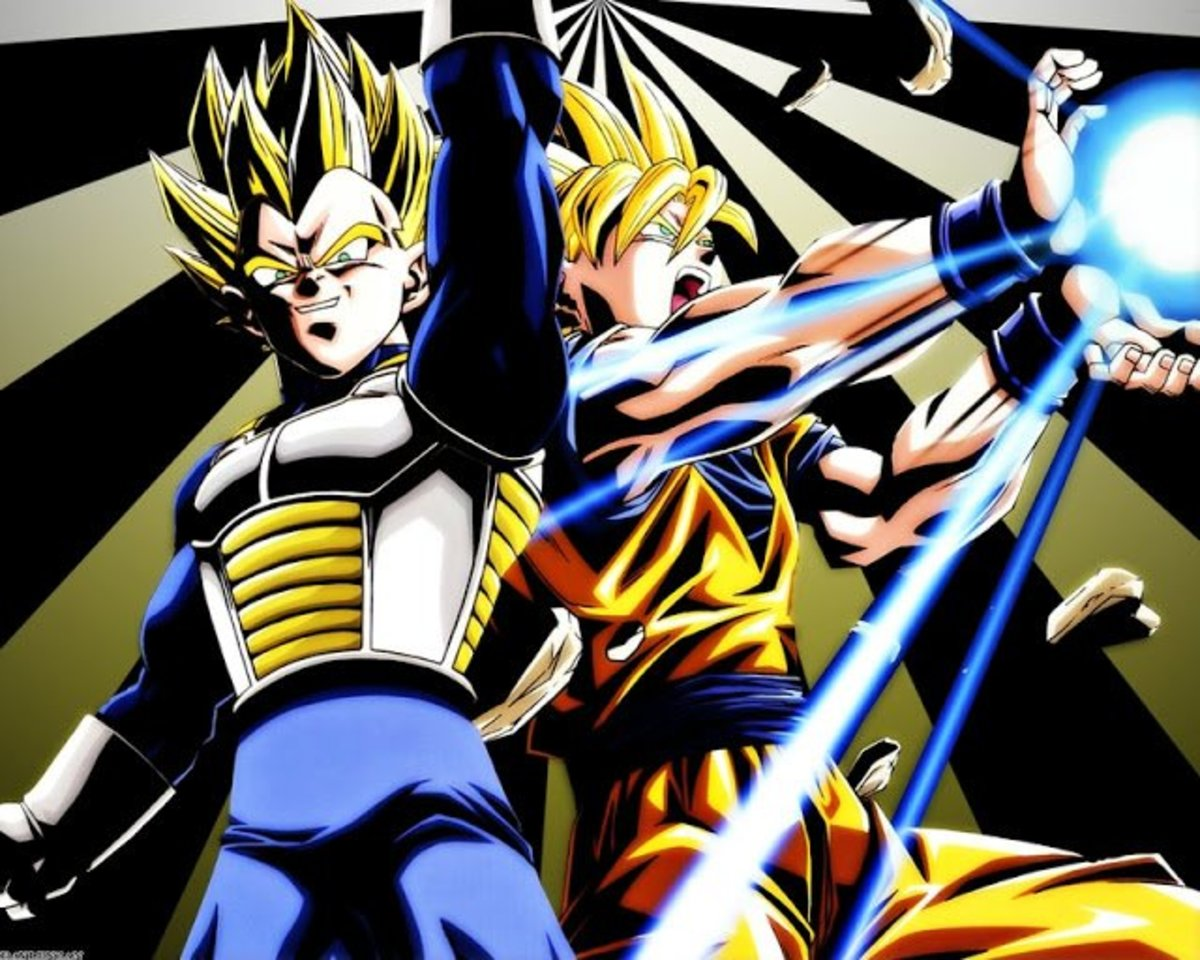 Dragon Ball Z: Top 5 Chargeable Attacks
