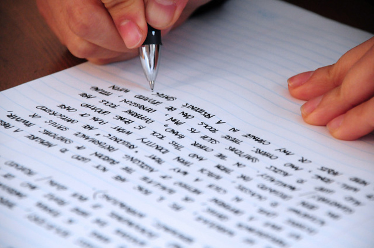 5 Important Lessons on Successfully Writing For the Web