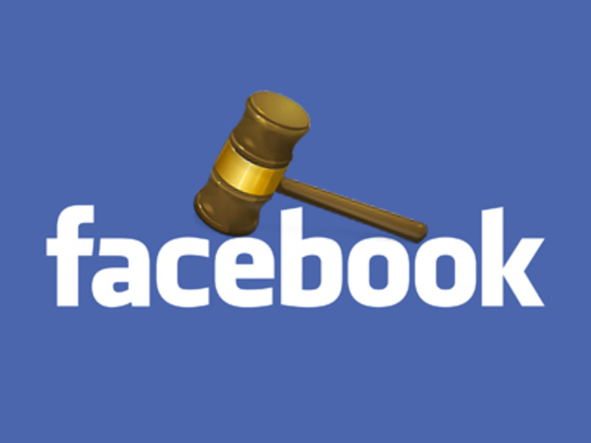 Can your Facebook profile be used against you in a court of law?