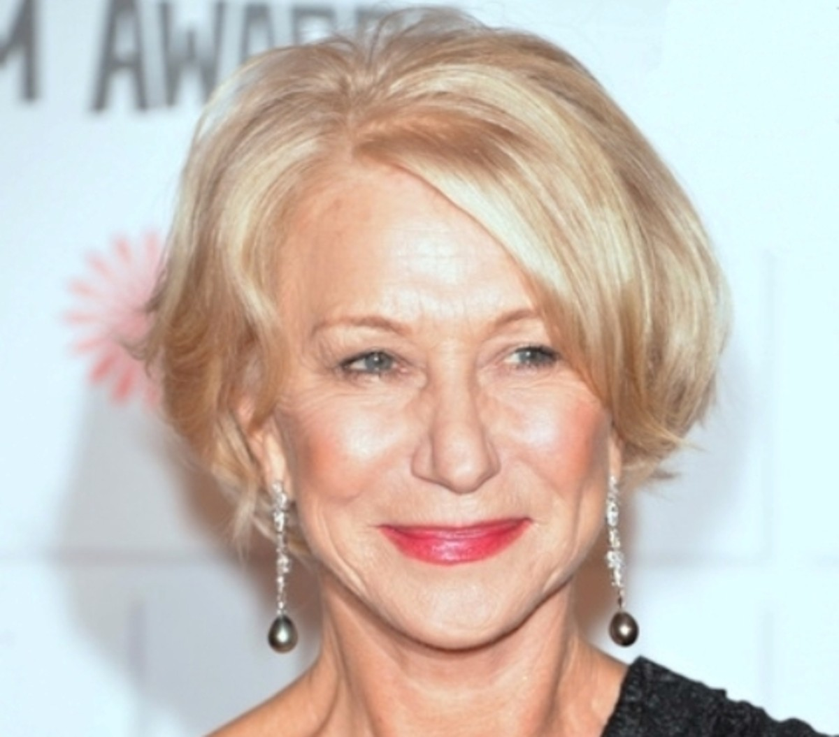 """Helen Mirren played Ayn Rand in the 1999 film """"The Passion of Ayn Rand"""" directed by Christopher Menaul based on the book by Barbara Branden"""