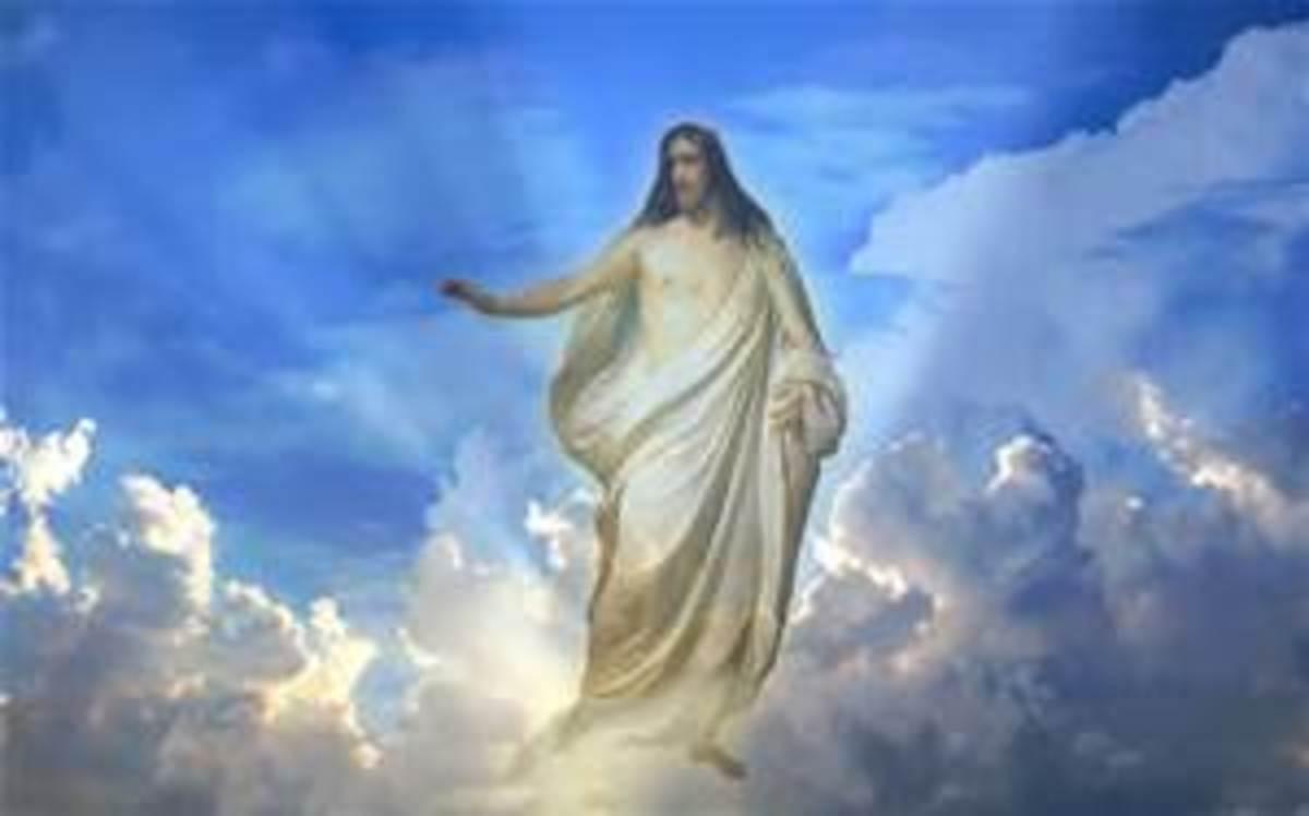Jesus Christ, Son of God