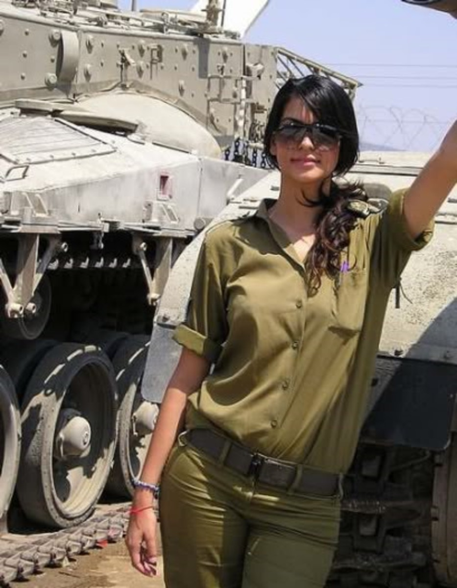 Israeli Army Diet: Burn Up To 10 Pounds In 8 Days