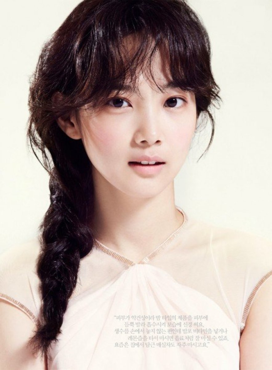 TOP 20: The Cutest And Most Beautiful Korean Actresses ...