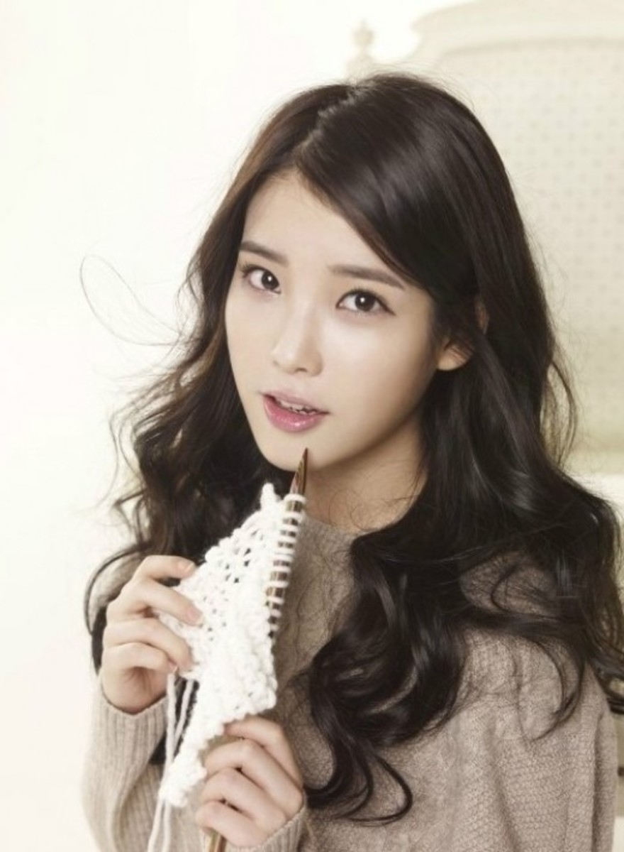 TOP 20: The Cutest And Most Beautiful Korean Actresses