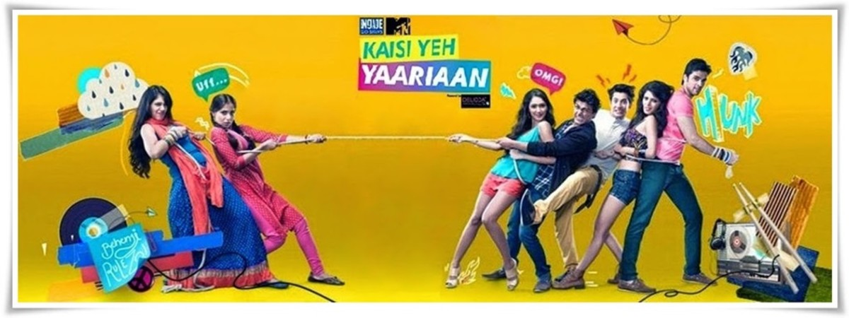Kaisi Yeh Yaariyan : MTV Show Review and Story