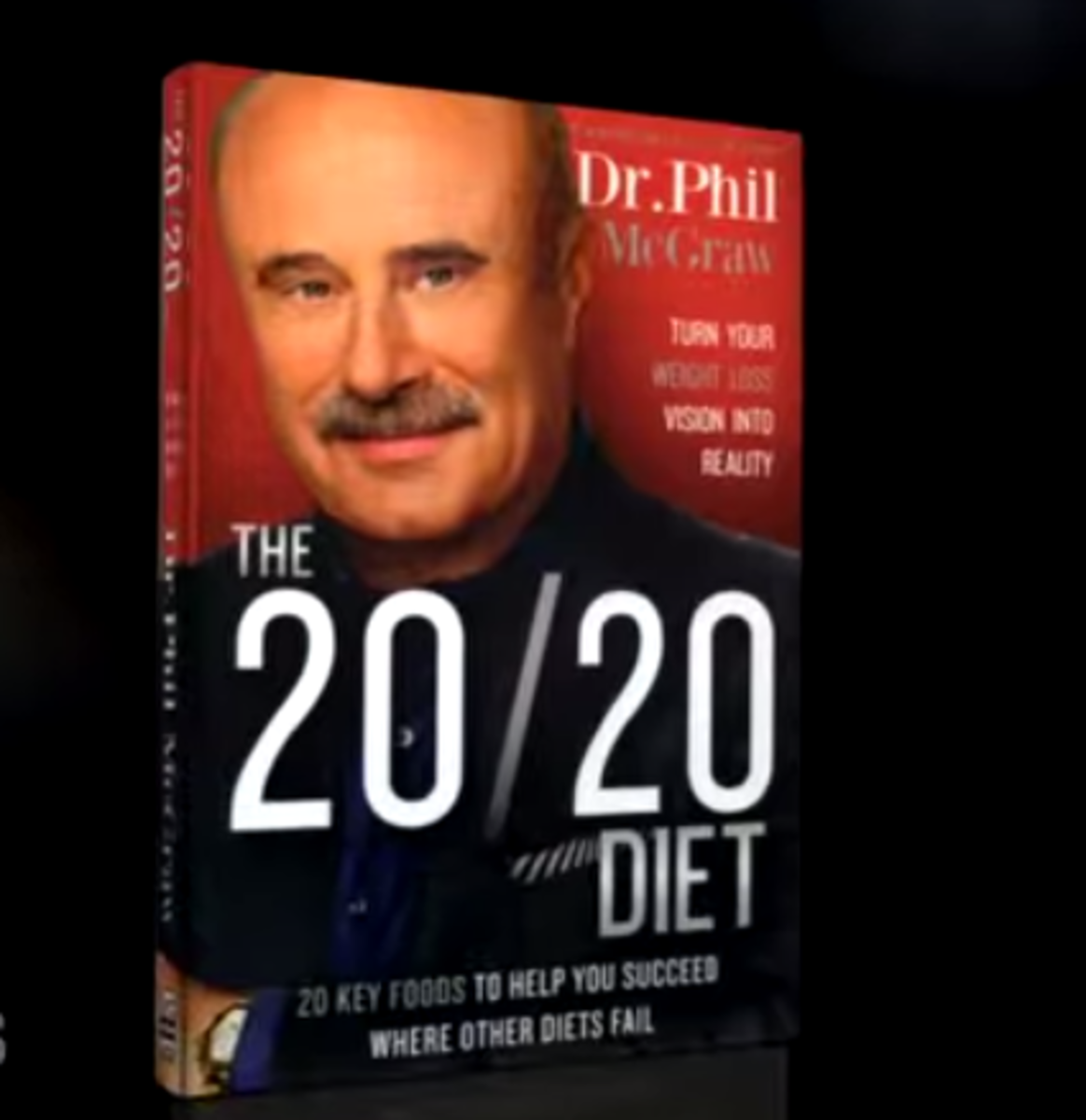 Dr. Phil Diet Plan: The 20/20 Diet Review