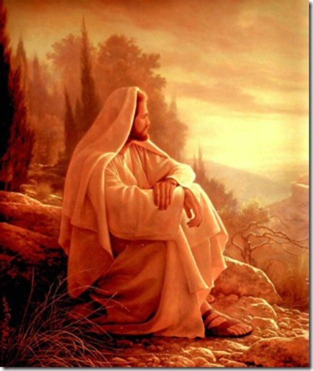 Jesus son of Pantera Jesus Ben Pantera