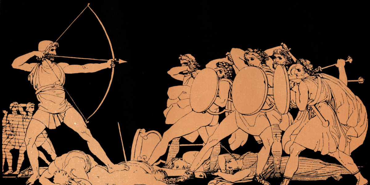 literature-review-the-odyssey