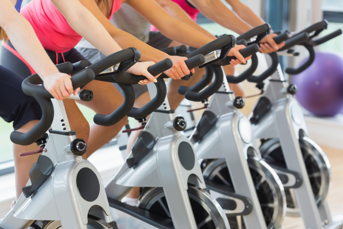 Indoor Cycling: More Than Just a Calorie Burn