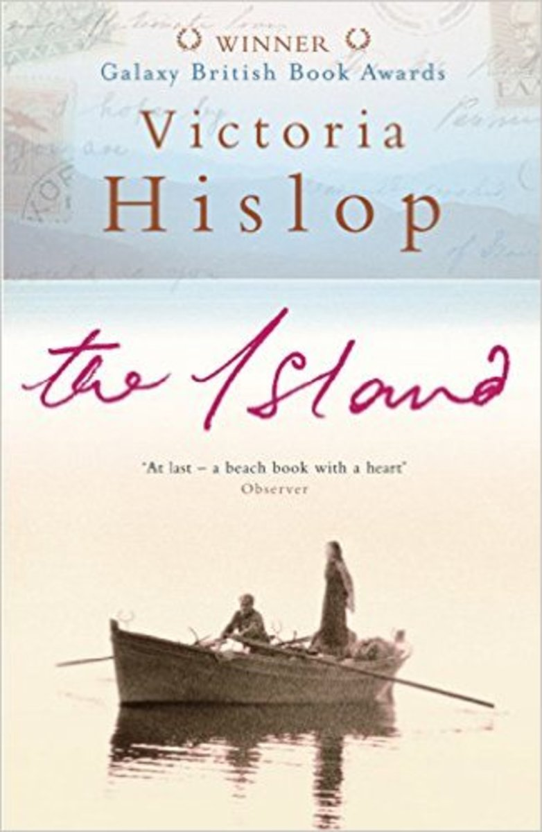 The Island, Victoria Hislop - Reading/Book Group Discussion Points