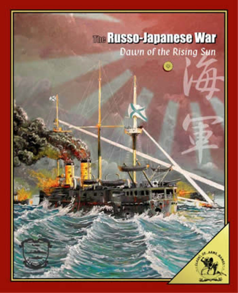Admiral Rozhestvensky, The Russian Challenge  and Defeat at Tsushima with Resultant Court Martial